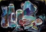 Obras de arte: America : Chile : Antofagasta : antofa : epitafio