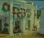 Obras de arte: Europa : España : Andalucía_Granada : almunecar : alpujarras