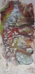 Obras de arte:  : España : Galicia_Pontevedra : Cangas : camino
