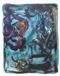 Obras de arte: America : México : Jalisco : Guadalajara : Cruda Fantasia