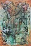 Obras de arte: America : México : Jalisco : Guadalajara : ALBEDARAM