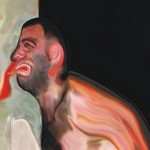 Obras de arte: Europa : España : Madrid : Madrid_ciudad : Abu Ghraib C -No me manches la pared-
