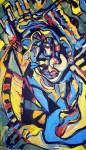 Obras de arte: America : Chile : Antofagasta : antofa : remonte
