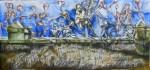 Obras de arte: America : Cuba : Ciudad_de_La_Habana : Centro_Habana : Contención