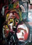 Obras de arte: America : Chile : Antofagasta : antofa : Moral y moraleja