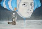 Obras de arte:  : Italia : Lazio :  : Conquistador