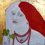 Obras de arte:  : Italia : Lazio :  : LADY DESTINO