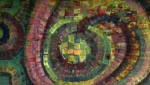 Obras de arte: America : Cuba : Camaguey : Camaguey_ciudad : Rosa interior