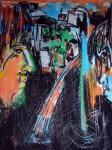 Obras de arte: America : Chile : Antofagasta : antofa : Rodando