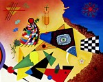 Obras de arte: Europa : España : Catalunya_Barcelona : Castelldefels : Buscando un Origen
