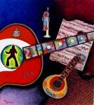 Obras de arte: Europa : España : Catalunya_Barcelona : Castelldefels : La última balada