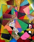 Obras de arte: Europa : España : Catalunya_Barcelona : Castelldefels : Retales