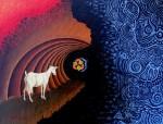 Obras de arte: Europa : España : Catalunya_Barcelona : Castelldefels : El Tunel de los sueños