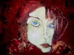 Obras de arte: America : Chile : Antofagasta : antofa : La esposa del profeta