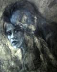 Obras de arte: America : Argentina : Cordoba : Cordoba_ciudad : Llevaba su recuerdo en mi espalda