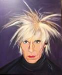 Obras de arte:  : España : Catalunya_Barcelona : Badalona : Andy Warhol