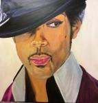 Obras de arte:  : España : Catalunya_Barcelona : Badalona : Prince