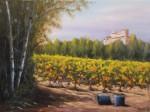 Obras de arte: Europa : España : Catalunya_Tarragona : Cambrils : Castell de Riudavella
