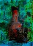 Obras de arte: America : Cuba : Camaguey : Camaguey_ciudad : El último trago