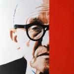 Obras de arte: Europa : España : Catalunya_Barcelona : Barcelona : Le Corbusier