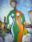 Obras de arte: America : Chile : Antofagasta : antofa : El mito de Perseo
