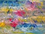 Obras de arte: Europa : España : Catalunya_Barcelona : Barcelona : Abstracto 075