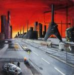 Obras de arte: America : Colombia : Distrito_Capital_de-Bogota : Bogota : BLACKSMITH HAMMER