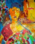Obras de arte: America : Chile : Antofagasta : antofa : luciana