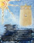 Obras de arte: Europa : España : Catalunya_Tarragona : Reus : TORRE DEL SOL