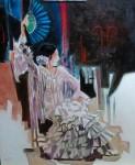 Obras de arte: Europa : España : Andalucía_Granada : almunecar : bailando 2