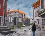 Obras de arte: Europa : España : Euskadi_Bizkaia : Bilbao : COMBARRO