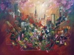 Obras de arte: Europa : España : Comunidad_Valenciana_Alicante : formentera_del_segura : Tiempo Atras