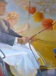Obras de arte: Europa : España : Andalucía_Sevilla : Alcala_de_guadaira : ENGANCHES Y FAROLILLOS