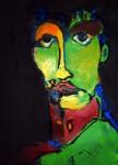Obras de arte: America : Chile : Antofagasta : antofa : se plasmó