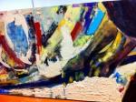 """Obras de arte:  : España : Andalucía_Granada : Granada_ciudad : OBRA EN PROCESO: """"ESPADA DE LUZ"""""""
