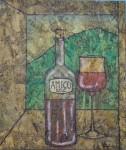 Obras de arte:  : Italia : Veneto :  : AMICO D.O.C.