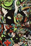 Obras de arte:  : Italia : Veneto :  : Pantera-wildlife