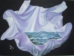 Obras de arte: Europa : España : Valencia : valencia_ciudad : llevandome el mar