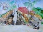 Obras de arte:  : Italia : Veneto :  : Capanna dei pescatori