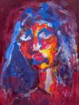 Obras de arte: America : Chile : Antofagasta : antofa : Madame Rolanda