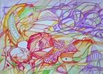 Obras de arte:  : Italia : Veneto :  : Frutta scomposta a Kathmandu