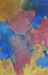 Obras de arte: Europa : Alemania : Nordrhein-Westfalen : Soest : Hilos