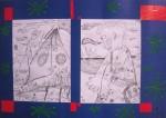 """Obras de arte: Europa : España : Catalunya_Barcelona :  : """" 2x1fefa (2) """""""