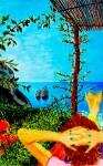 Obras de arte:  : México : Baja_California_Sur : San_Jose_Del_Cabo : Mi lugar de Paz