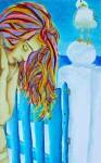 Obras de arte:  : México : Baja_California_Sur : San_Jose_Del_Cabo : vuelve pronto