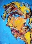 Obras de arte: America : Chile : Antofagasta : antofa : el uso de 'borrego'.