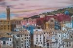 Obras de arte:  : España : Castilla_la_Mancha_Cuenca : cuenca_ciudad : Cuenca