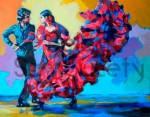 Obras de arte:  : España : Madrid : Madrid_ciudad : Flamencos