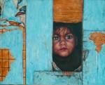 Obras de arte:  : Brasil : Rio_Grande_do_Sul : caxias : El mundo a través de mi ventana