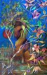 Obras de arte: America : México : Durango : durango_ciudad : La Fiesta